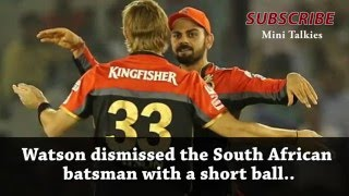 RCB Won by 1 run : RCB vs (KXIP) Punjab match 39 IPL 2016 Full match highlights Bangalore #SlideShow