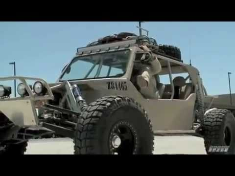 Veiculo Militar Operacional Special Forces