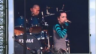 Evanescence - Bring Me to Life / Tourniquet (Live at Rock Am Ring, 2003)