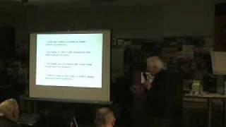 Reinventing Gravity, with Professor John Moffat - Part 2/10