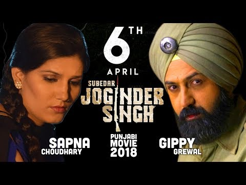 Xxx Mp4 Sapna Choudhary New Punjabi Movie Subedar Joginder Singh Gippy Grewal Punjabi Movie 6 April 3gp Sex