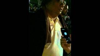 DirectorJim Libiran Talks About His Film Ninja Party for Sinag Maynila 2015