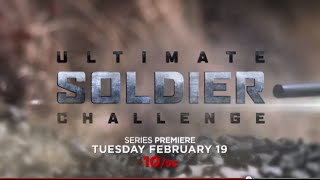 Ultimate Soldier Challenge  -  Episode 6 (Army Vrs Navy)