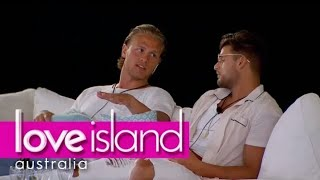 The Islanders are envious of Erin and Eden's love | Love Island Australia (2018) HD