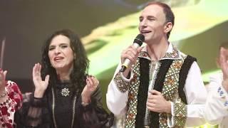 """Ion Paladi - Basarabie frumoasă (Orchestra """"Lăutarii"""" din concert Sala Palatului București)"""