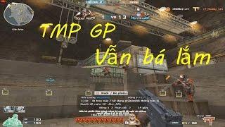 [ Bình Luận CF ] Steyr TMP GP vẫn bá lắm - Tiền Zombie v4