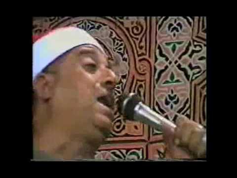 الشيخ طلعت هواش رقم 1 مكتبة محمود المداح 12 4 1995