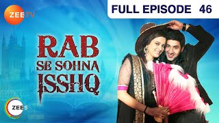 Rab Se Sona Ishq - Watch Full Episode 46 of 17th September 2012