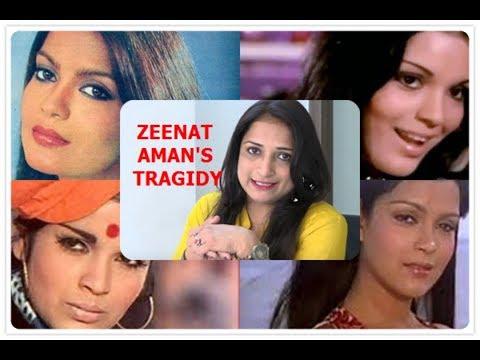 Zeenat Aman: Miserable Life of Bollywood's First Glamorous Actress