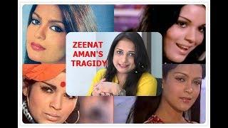 Zeenat Aman: Miserable Life of Bollywood