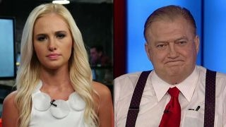 Tomi Lahren slams liberals for condescending to SEAL's widow