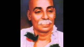 Rashtra Sant Shri Tukdoji Maharaj-Ji Speech and Bhajan Part 4