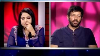 Aamne Samne with Bajrangi Bhaijaan's Director Kabir Khan only on @news24 at 8:57 PM (Promo)