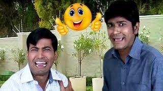 दोस्त ने कहाँ झगड़ा ख़त्म | Funny Friend | Hindi Latest ComedyJokes