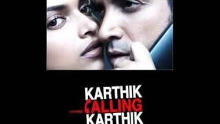 Uff teri Ada Karthika Calling Karthik official music video