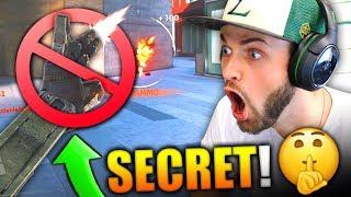 I found THE SECRET!