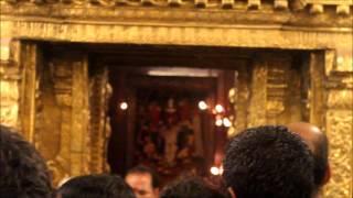 சமயபுரம் அம்மன் ஆலயம் 2013