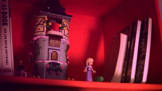 LEGO® Brand Disney Princess™ -- Create your own Fairy Tale Intro