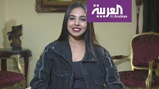 تفاعلكم: سلمى أبو ضيف: لهذا السبب انتقدني الناس في حلاوة الدنيا