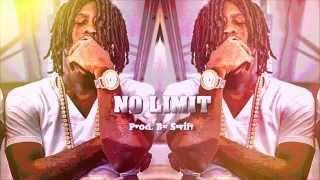 "Chief Keef x Glo Gang Type Beat Instrumental ""No Limit"" (Prod. Swift)"