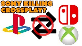 Sony KILLING Crossplay? - The Know Gaming News