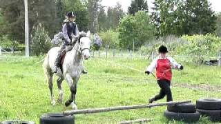 Konjus ratsutamas9 076