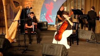 shahar sorek & tehila machado plays Arba Bavot Chabad Niggun