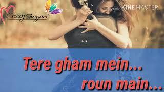 Yara Tu Mujhme Yu Basa Whatsapp Status Video 1921 Movie Song Crazyshayaricom