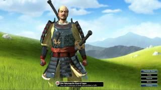 Civilization V OST | Oda Nobunaga War Theme | Rokudan no Shirabe