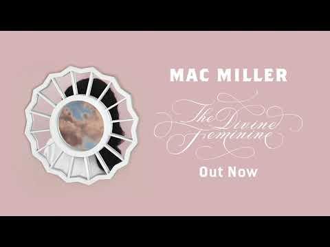 Mac Miller - Soulmate (Audio)