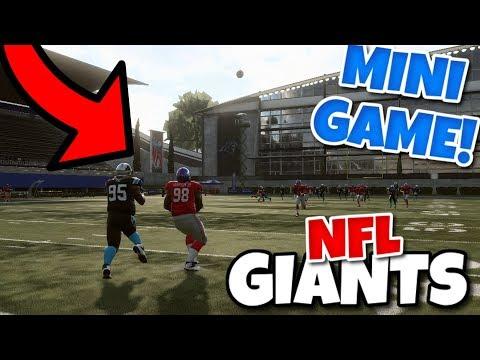 Xxx Mp4 NFL 39 S FATTEST PLAYERS WITH 99 SPEED MADDEN 19 KICK RETURN CHAOS MINI GAME 3gp Sex