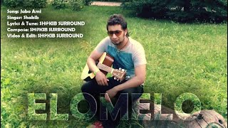 New Bangla Song Jabo Ami FT SH@KIB SURROUND