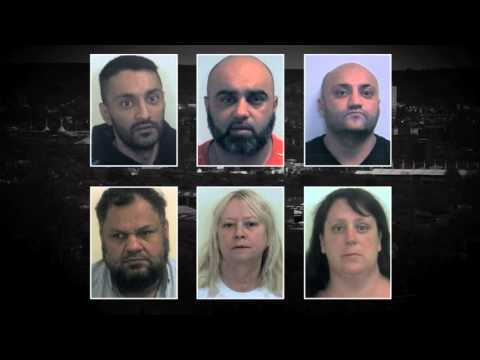 Xxx Mp4 Rotherham Abuse Ringleader Is Jailed For 35 Years 3gp Sex