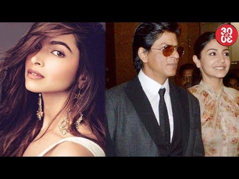 Deepika Padukone In 'Badlapur' Sequel | Anushka & Her Role Opposite Shahrukh In Anand L Rai's Next