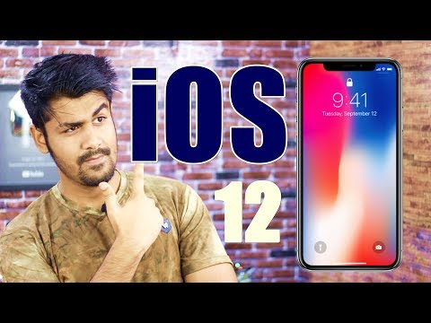 Xxx Mp4 🔴 IPhone X Band Ho Gaya IOS 12 New Features And Updates 3gp Sex