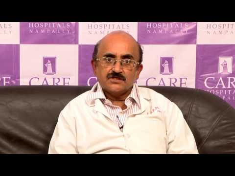 Dr. K.D.Modi, Endocrinologist, speaks about endocrine problems.