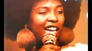 Betty Wright - Clean Up Woman
