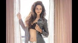 Shanvi Hot And Sexy Photo Shoot