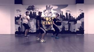 Destiny's Child - Lose My Breath   Majid Khdiri Choreography