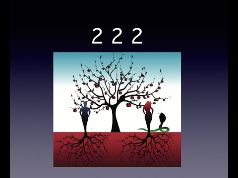 Xxx Mp4 The Number 222 The Tree Of Life 3gp Sex