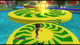 Wipeout 3 / The Game / Nintendo Wii / Gameplay FHD #2