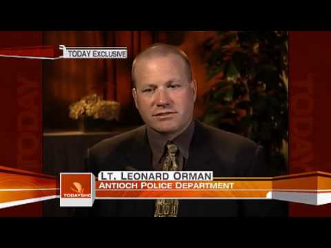 NBC's Today Show  Jaycee Dugard Allegations Of  Multiple Kidnap and Rapes.