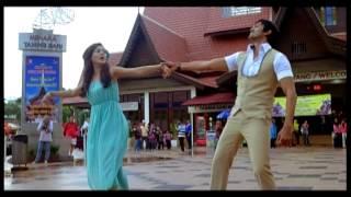 Ami Nissho Hoye Jabo (Bangla Movie: Purnodorgha Prem Kahini) - Singer: Chandan Sinha