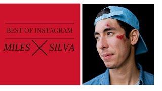 THE BEST OF   Miles Silvas