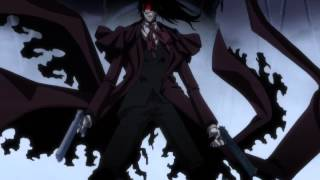 Boss Of The Underworld [ Halloween / Hellsing Ultimate AMV ]