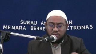 Qanun Jinayah Syariah 1[Ust Imran Malizi]2/2