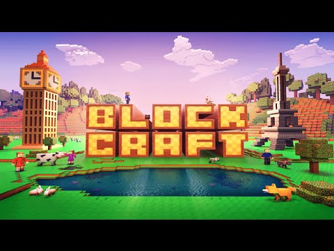 Xxx Mp4 Block Craft 3D Android Gameplay HD 3gp Sex
