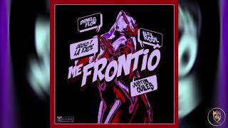 Justin Quiles - Me Frontió - Dimelo Flow, Alex Rose, Gigolo y La Exce - Audio Oficial