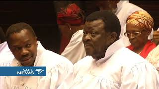 Judgment reserved in Shembe leadership battle