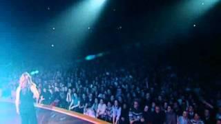 Concert LARA FABIAN `NUE` Live 2002 (Full) Partie 4